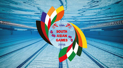 Watch The 12th South Asian Games Online