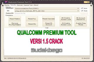 Qualcomm Premium Tool v1.5 Crack With Keygen (FREE)
