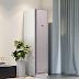 Máy giặt hấp sấy Samsung, DF60N8500RG, hồng ánh kim, sang trọng và quý phái, dành cho phái đẹp