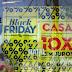 Intenção de compras na Black Friday cresce 58%, diz Google