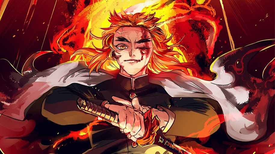 Daftar Pillar Yang Mati Di Kimetsu No Yaiba Demon Slayer Chapteria