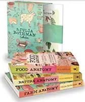 Julia Rotham Book Set