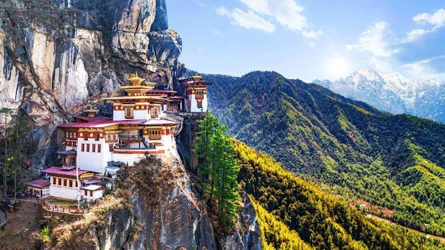 The most beautiful temples in the world