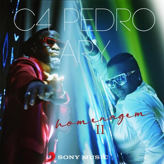 C4 Pedro & Ary - Homenagem II (Kizomba) Baixar Mp3 .