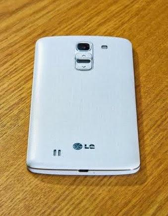 LG G Pro 2, LG G Pro 2 Philippines