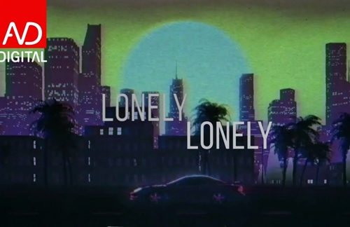 Lonely | Vinz Lyrics