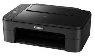 Imprimante Pilotes Canon PIXMA TS3160 Télécharger