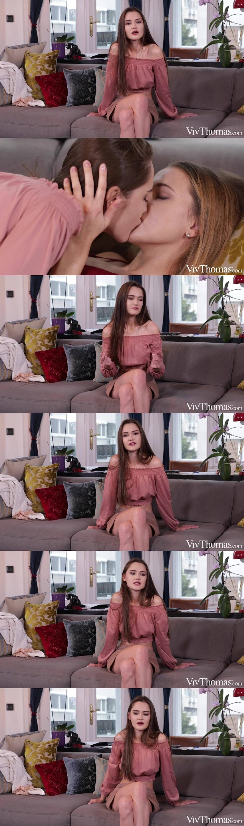 [VivThomas] Behind The Scenes: Sonya Blaze On Location - Girlsdelta
