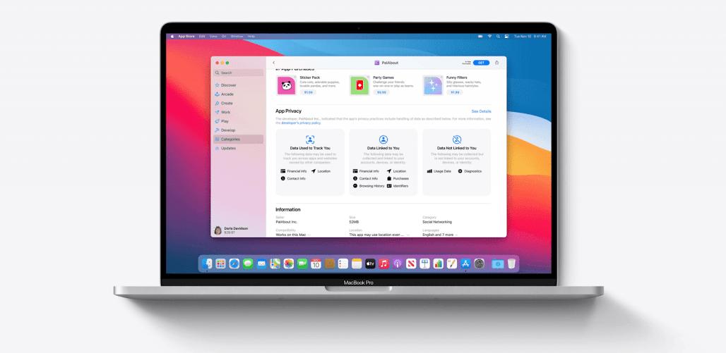 Đã có thể tải về macOS Catalina trên Mac App Store