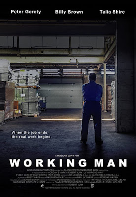 Working Man 2020