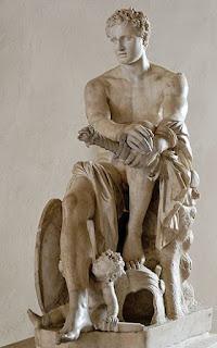 zeul-razboiului-ares-la-greci