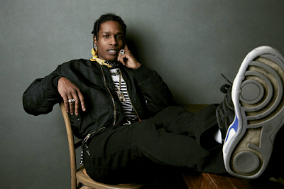 Dozens of Donuts: A$AP Rocky - TESTING Review