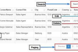 Cara mengganti page length (show entries) default bawaan datatables dari 10 menjadi sesuai kebutuhan