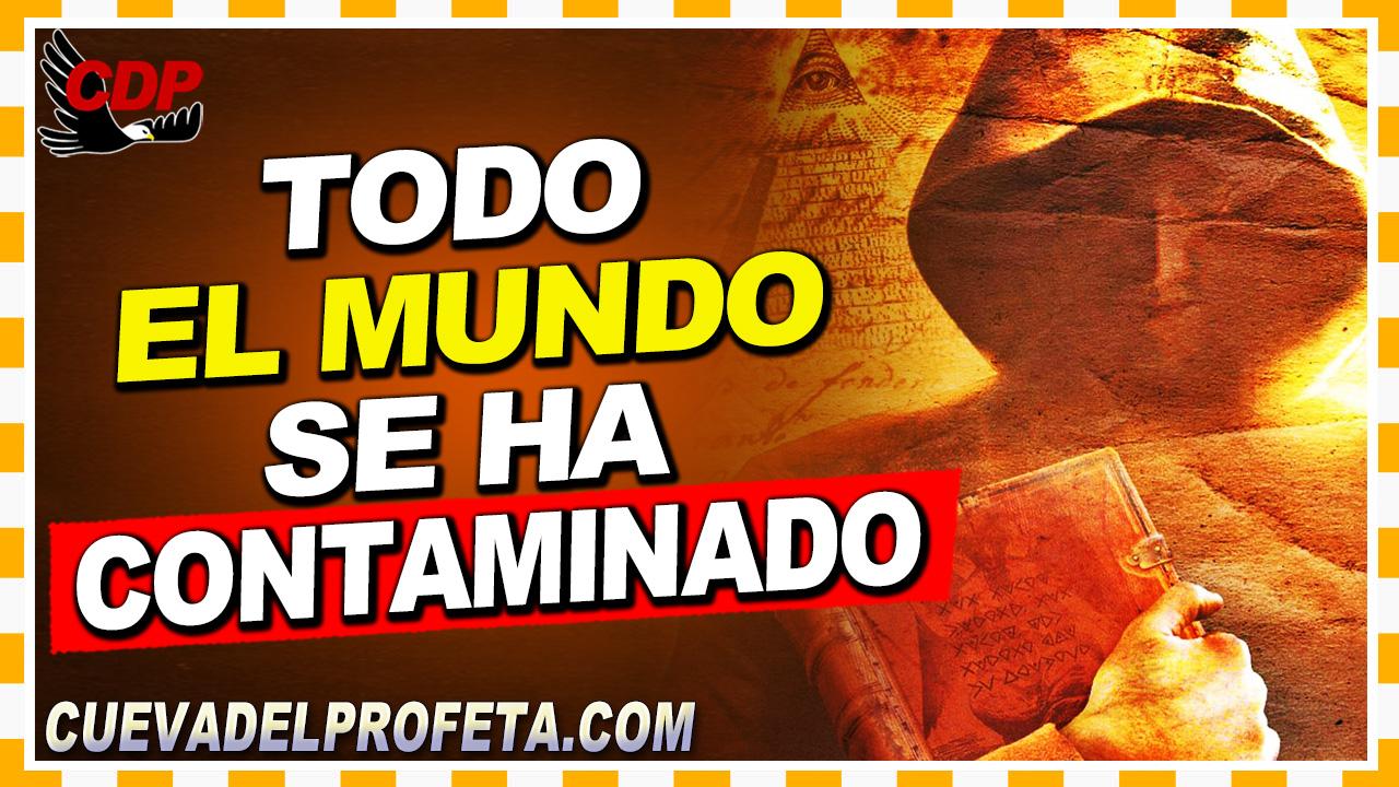 Todo el mundo se ha contaminado - William Branham en Español