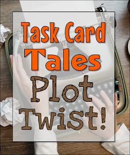 Who knew that planning a webinar could turn out to be such an adventure? Here's the backstory about why Rachel Lynette and I had to cancel our task cards webinar. You can also find the dates and times of our next TWO task card webinars!