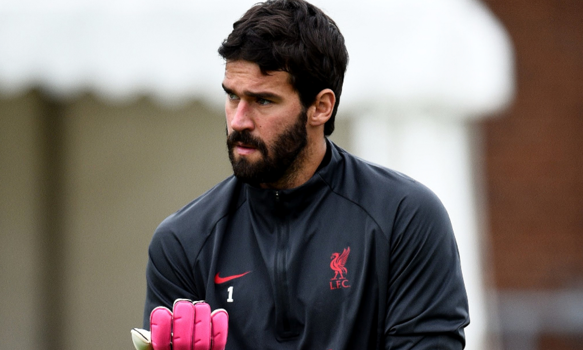 Alisson Becker reveals prayer help him return from injury earlier than planned.