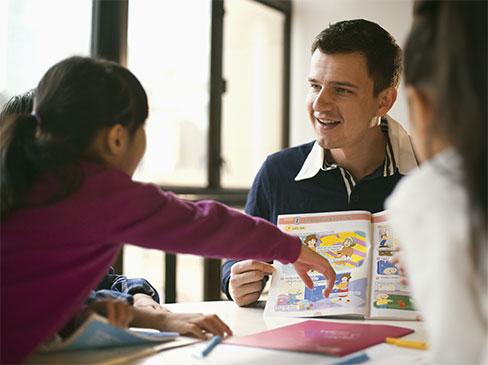 English First Indonesia - Kualitas Terbaik Untuk Kursus Bahasa Inggris Di Surabaya