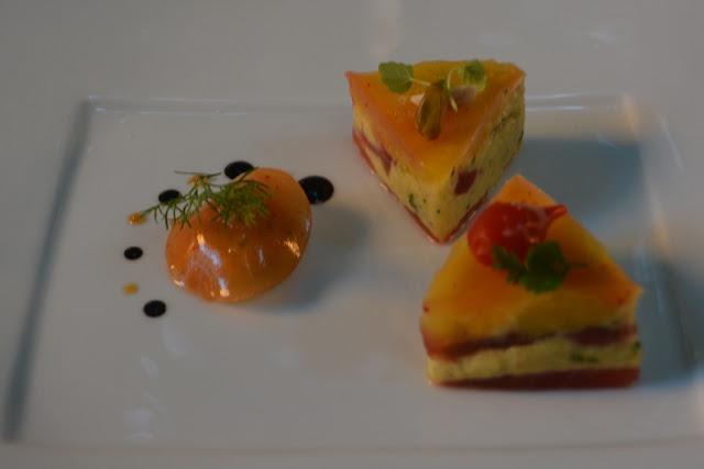 Restaurant Skab Nimes tomato