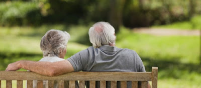Instamag-Living longer linked to shorter period of illness