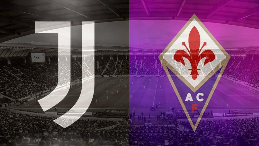 بث مباشر مباراة يوفنتوس وفيورنتينا
