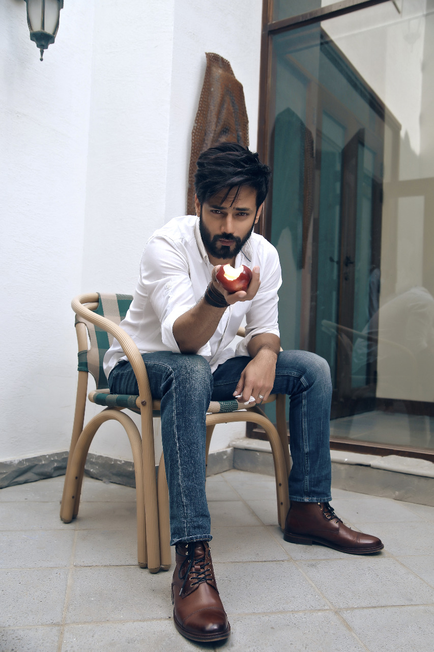 zahid ahmed tv shows