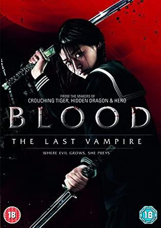 Caçadores de Vampiros Torrent Thumb