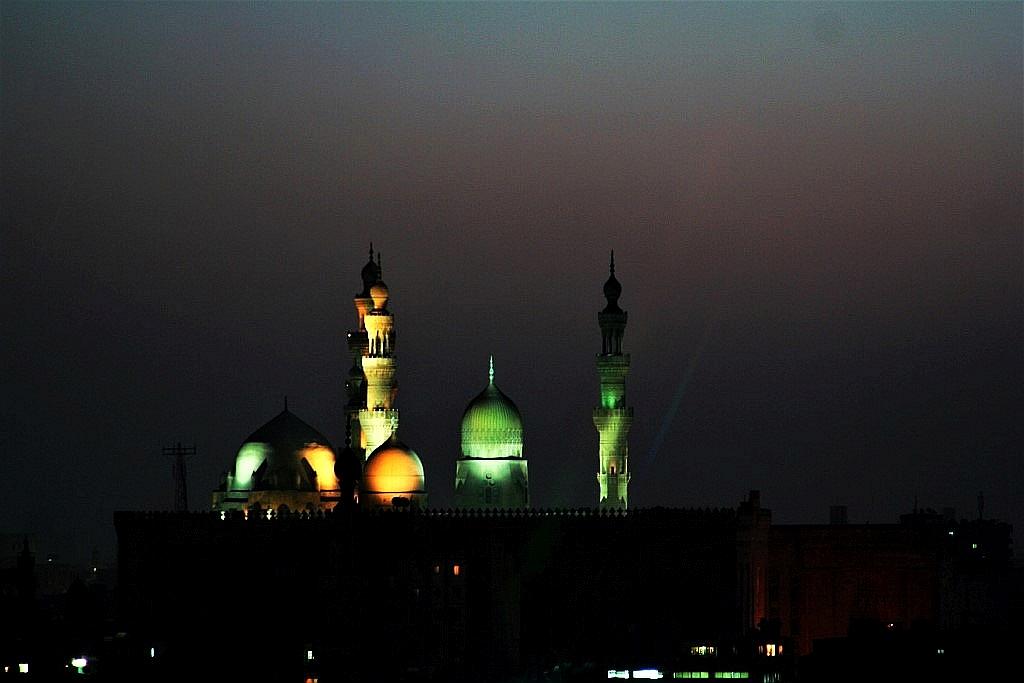 Baśniowy Kair, tysiącletnie meczety i taniec derwiszy.