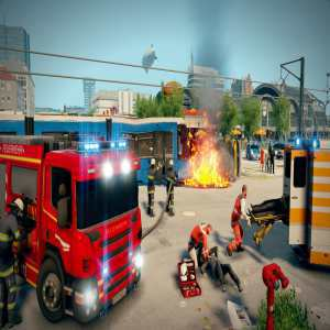 Download Emergency 2017 Game Higly Compressed for PC