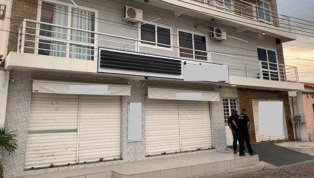 Polícia Federal deflagra operação 'Demogracia Pesada' e investiga denúncia de compra de apoio político no Piauí