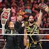 Becky Lynch e Seth Rollins irão se casar