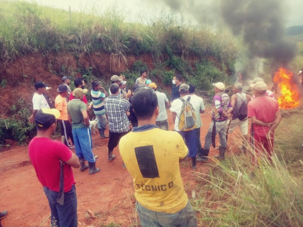 Agropecuária Mata Sul de PE pede ajuda do estado para coibir crimes ambientais
