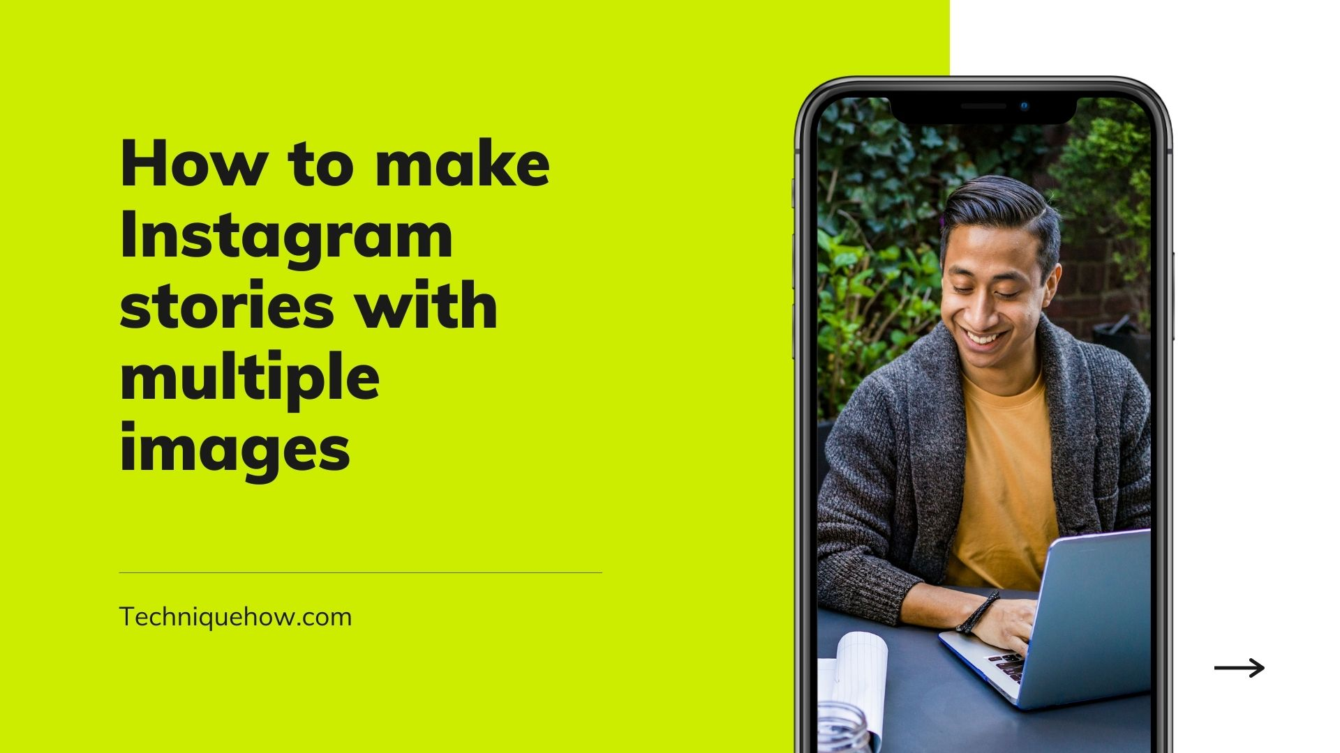 how to make instagram stories with multiple images