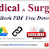 Medical and Surgical Nursing Text Book PDF Free Download
