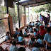 Pelatihan Membatik TK PIUS Pemalang di Batik Arta Kencana.