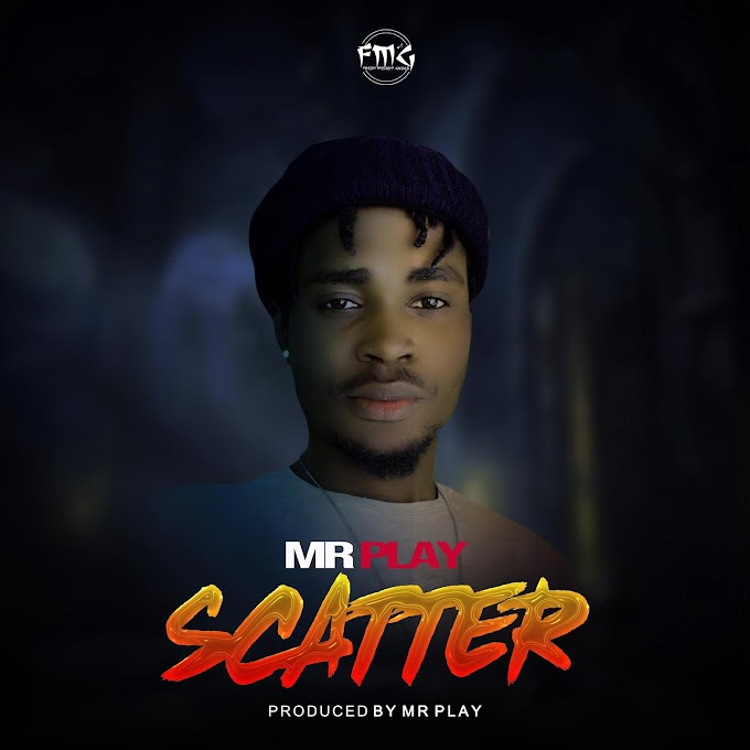 Mr Play – Scatter