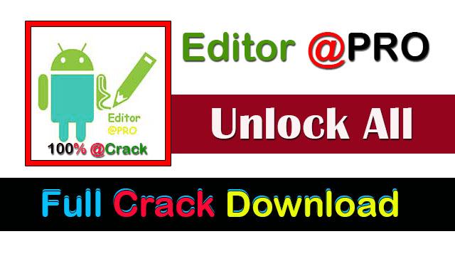 Crack Apk Editor Pro v1 8 20 Apps 2019 ~ Crack infoGet