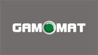 Provider Slot Gamomat