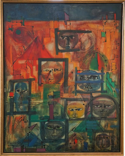Ventanas, 1963