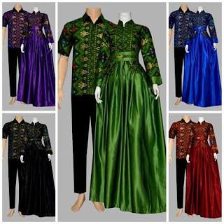 Model-Baju-Batik-Gamis-Katun-Prodo-D1909