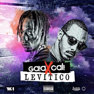 GaiaXCali feat. Mendez - Não é Pra Minha Idade (Rap)
