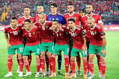 موعد مباراة المغرب وجنوب افريقيا كأس أمم إفريقيا 2019