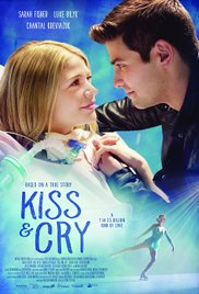 فيلم Kiss and Cry 2017 مترجم