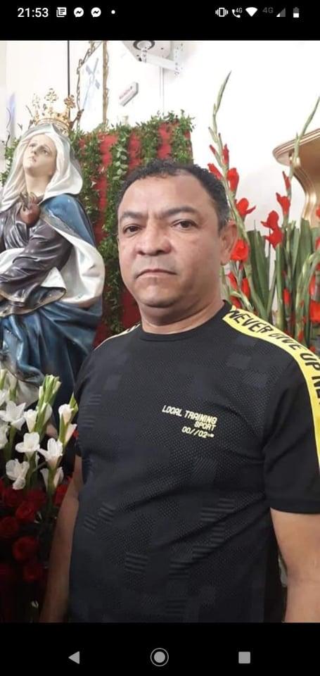 COVID-19: Francinopolitano Benedito Muniz morre em São Paulo aos 49 anos