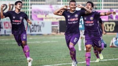 Para Pemain PSGC Ciamis Sangat Siap Main di Laga Kandang   Reportasee.com