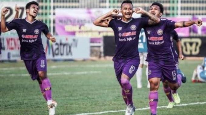 Para Pemain PSGC Ciamis Sangat Siap Main di Laga Kandang | Reportasee.com