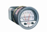 Dwyer Series 43000 Capsu-Photohelic® Pressure Switch/Gage