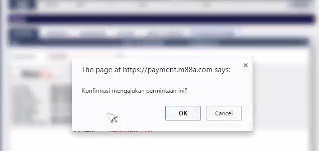 Cara Deposit M88 Terbaru 2016 4
