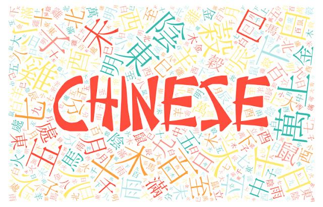 تعلم اللغة الصينية دليل تعلم الحروف الصينية بسهولة بالصوت والصورة مجانا