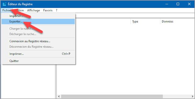 cacher, afficher, masquer, supprimer, enlever, dossiers, Ce PC, Objets 3D, base de registre, Windows 10, trucs et astuces