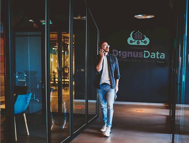 Хостинг с защитой от ddos для малого бизнеса в Европе.